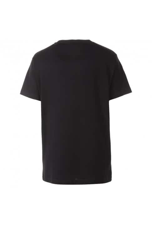 T-shirt Rivaldi Black