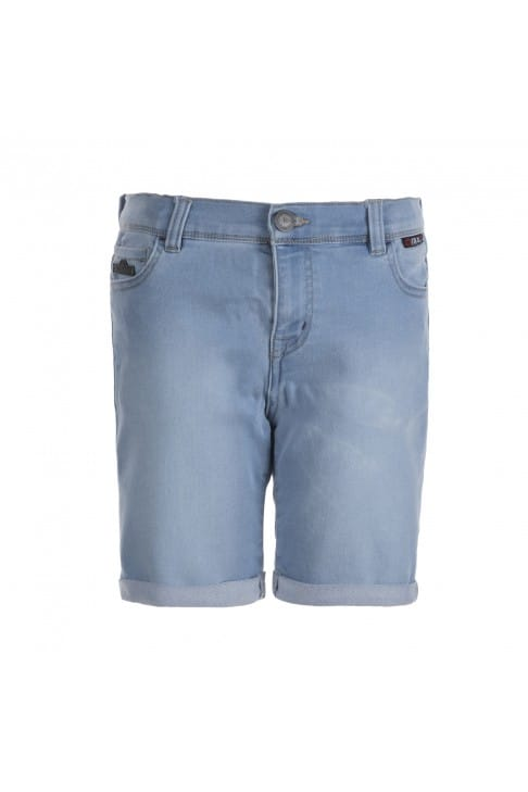 Bermuda denim used