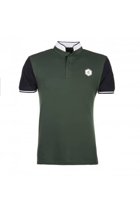 Polo col officier