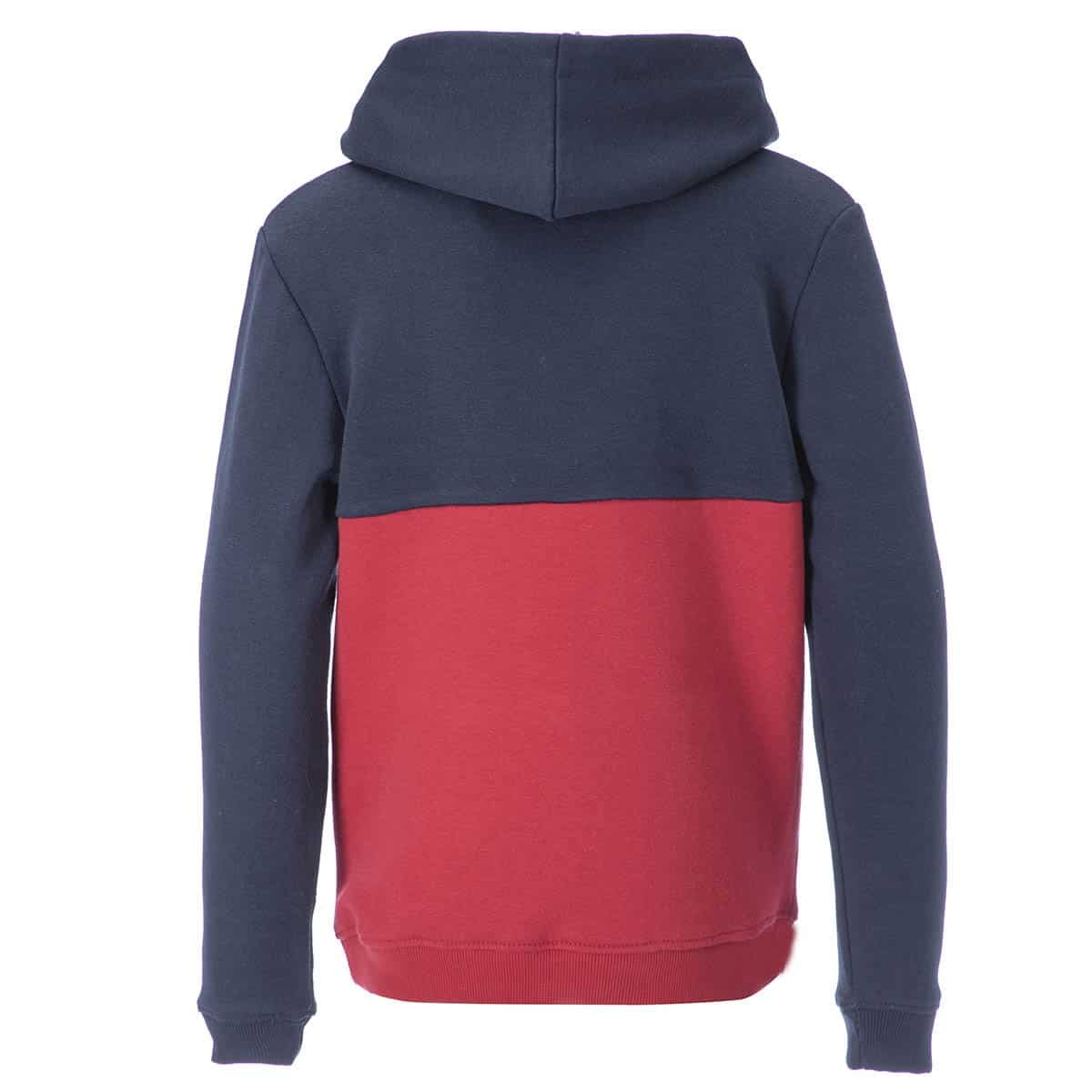 Sweat junior color block